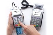 VX520 & VX805 Credit Card Terminal & Pin Pad