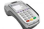 VX520 Credit Card Terminal